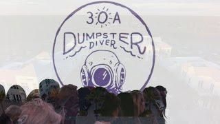 30a Dumpster Diver Runway Show