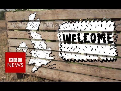 Brexit FAQ: Will Migrants still be able to come? - BBC News
