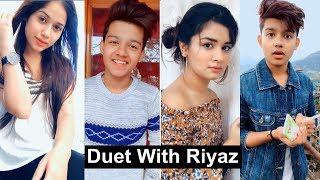 Riyaz Duet Musically | Avneet, Jannat, and Cute Girls