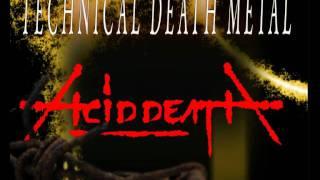 ACID DEATH LIVE TRAYLER KRITI 2011