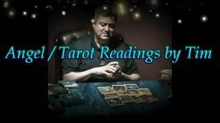 Weekly Angel Oracle Card Reading with Tim -  August 22-28, 2016 - Angel Dreams