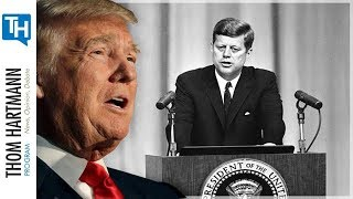 Why Are Republicans Still Misquoting JFK?