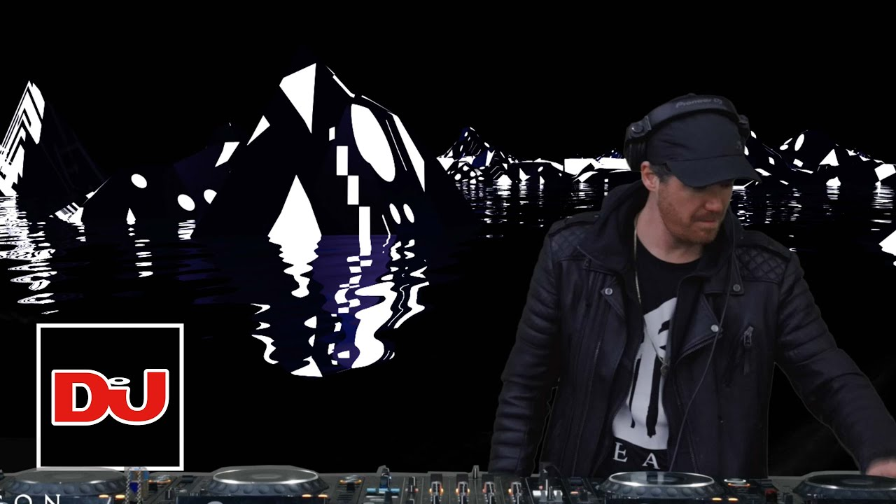 Gorgon City - Live @ DJ Mag HQ x Chicago & London 2021