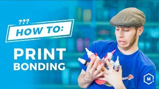 How To Bond 3D Printed Parts // 3D Printing Guide and Tutorial