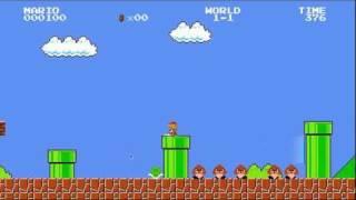 Mario Portals Test 3