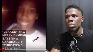 YNW Melly already knew he was getting locked up for death of