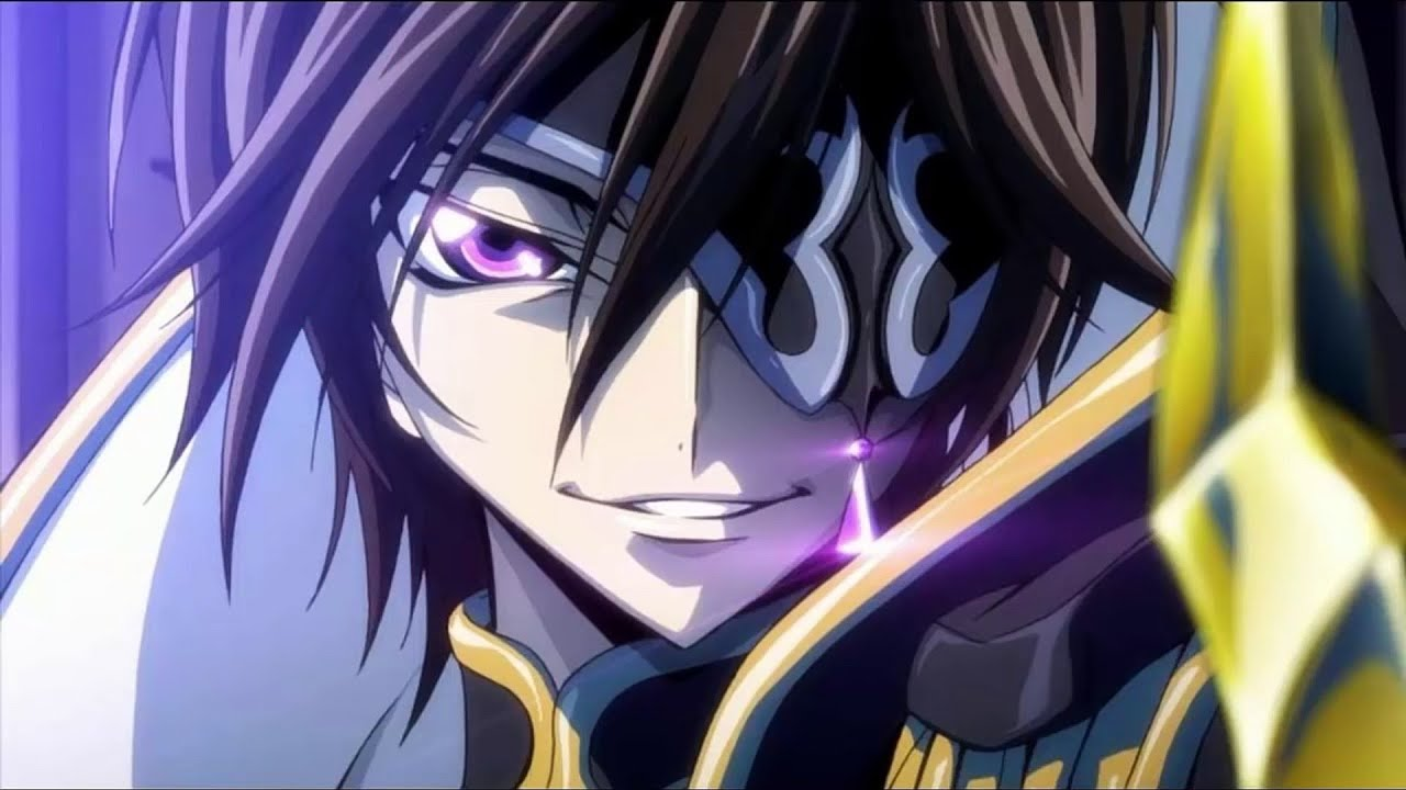 Code Geass Lelouch of the ressurection (AMV Stock)