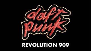 Daft Punk   Revolution 909 (Official Audio)