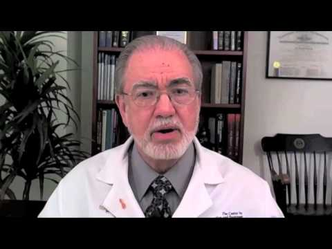 Video Stage 0 Breast Cancer Defined By Dr. Jay Harness