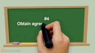 Giving a Verbal Warning | Employee Warning Notice