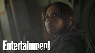 'Rogue One' Alternate Ending Revealed: A Lifesaving Escape | News Flash | Entertainment Weekly