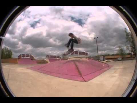 Radcliff Skatepark Montage