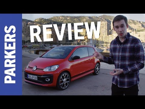 Volkswagen Up Review Video