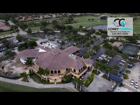 Heritage Bay Golf & Country Club Naples FL Community Real Estate Homes & Condos