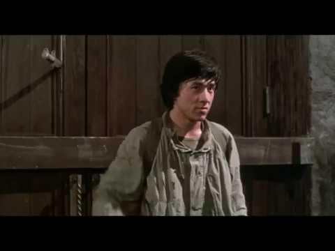 Jackie Chan vs Monks (Armour of God)