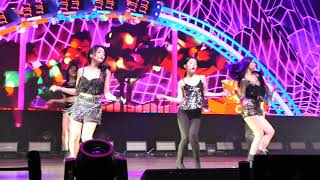 2019.02.07 Redmare Concert In LA   Red Velvet   Really Bad Boy (English Version) (Fancam)