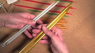 What Are The Best Knitting Needles?