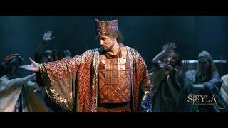 Muzikál Sibyla - Královna ze Sáby (2016) Trailer