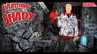 We're Back - Eminem, Obie Trice, Stat Quo, Bobby Creekwater & Ca$his (lyrics)