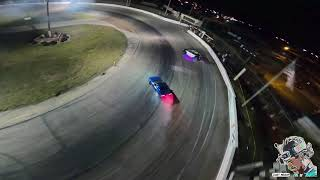 Best time ever chasing drift cars fpv