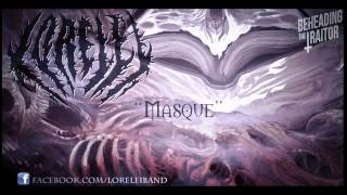 Lorelei - Masque (New Song) [HD] 2013