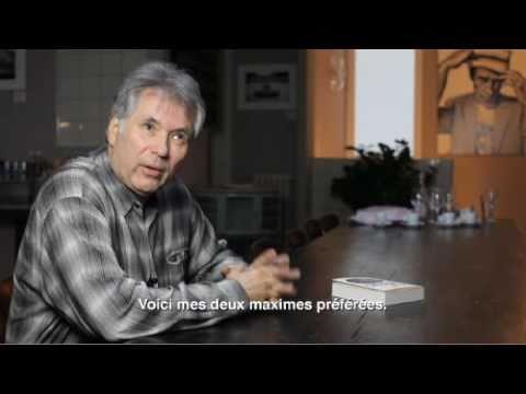 Vidéo de Mark SaFranko