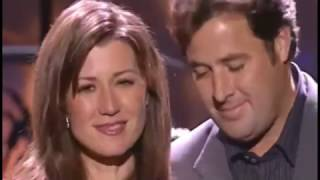 Amy Grant & Vince Gill - Grown up christmas list