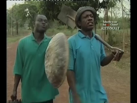 Uwadiegwu Trailler OSuofia Nkem Owoh And Francis Odega Best African Comedy Movie