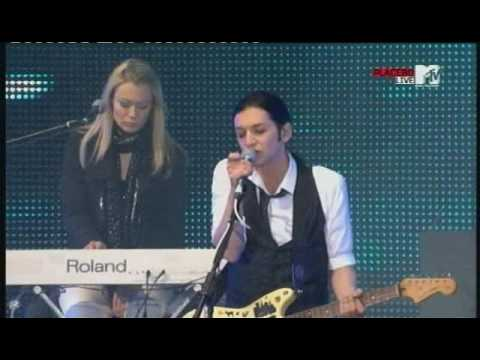 Placebo - The never ending why [HD] [Live@MTV Rock am Ring 2009]