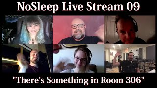 Picture of a podcast: The Nosleep Podcast