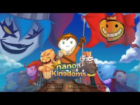 Video of Nano Kingdoms - New Age