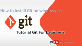 How to install Git on Windows 10