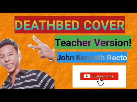 DEATHBED(TEACHER VERSION)