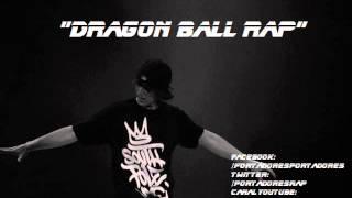 Porta - Dragon ball rap  (Instrumental)