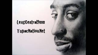 2Pac - Revenge Of The Lunatic (Original Version)