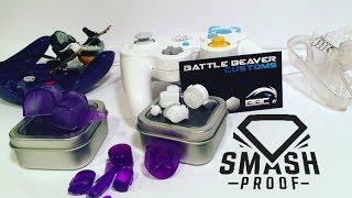 Custom Gamecube Controller Button Reviews (Battle Beaver Customs and Smashproof) - dooclip.me