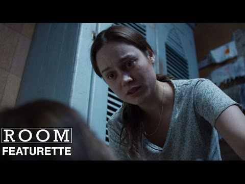 Room (Featurette 'Becoming Ma')