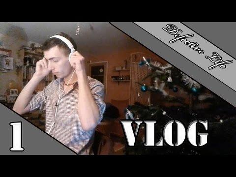 Polopates | VLOG | Nákupy & Stream