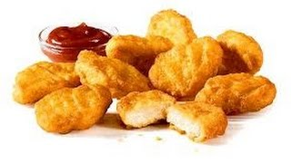 Как приготовить куриные наггетсы как в  KFC в домашних условиях Chicken nuggets.