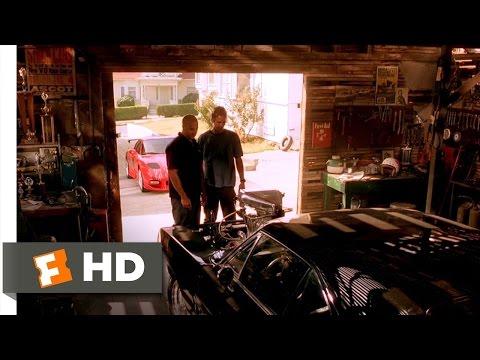How F9 Fixes Dom Toretto's Origin Story