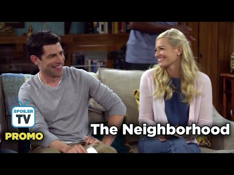 The Neighborhood 1.04 (Preview)