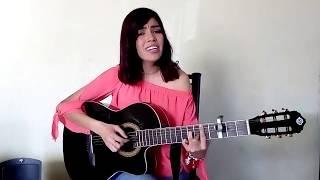 Solamente tú- Pablo Alborán (Natalie cover)