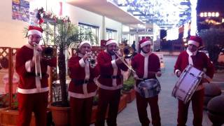 preview picture of video 'Airone Natale 2011'