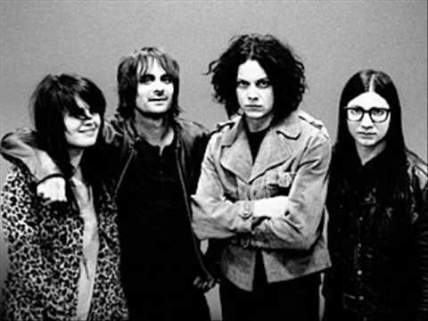 Rocking Horse (2009) (Song) by The Dead Weather