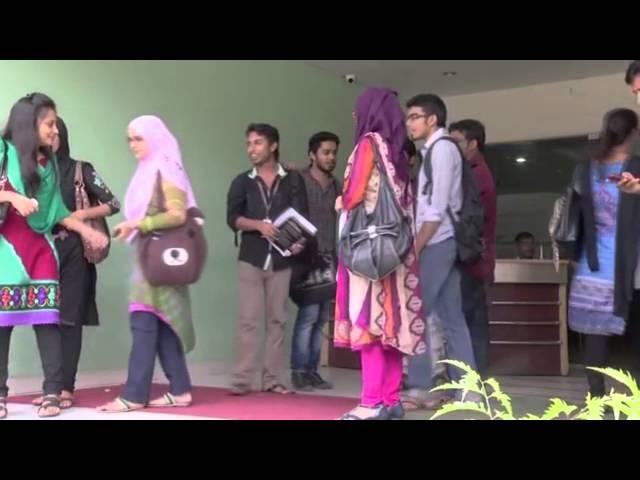 Pharma Career fair - 2016 ।। State University of bangladesh