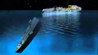 linksmiau.net skendo titanikas