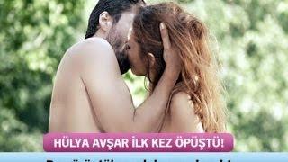 Hülya Avşar seksi klip görüntüleri   A benim akılsızım