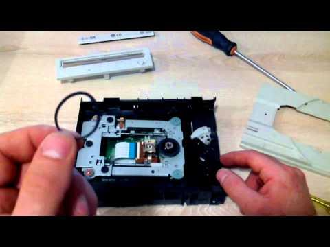 Почему дисковод не открывается. Ремонт дисковода. Починить дисковод. DVD drive repair
