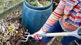 How To Choose A Composter