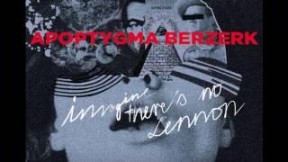 Apoptygma Berzerk - Non stop violence
